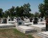 Loc de veci - Cimitirul Popesti Leordeni