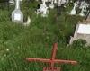 Vand loc de veci Cimitirul Starulesti 2 - 2mp = 1500 lei