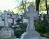 loc de veci liber cu 2 cripte, in cimitirul Iancu Nou ( Balaneanu
