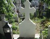 Loc de veci in cimitirul Iancu Nou