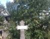 Vand 1 loc de veci neamenajat cu cruce beton