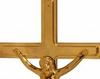 Crucifix din plastic