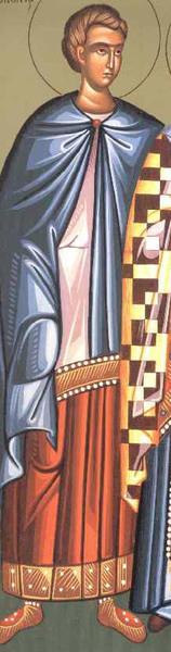 Sfantul Crescent