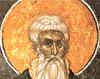 Sfantul Arsenie cel Mare