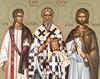 Sfintii Lavrentie si Sixt