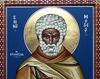 Sfantul Moise Arapul