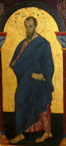 Sfantul Apostol Iacob al lui Alfeu