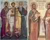 Sfintii Marturisitori Ardeleni