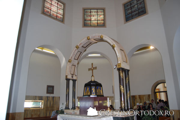 Biserica Fericirilor - Israel