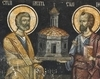Momentul care i-a schimbat deplin pe Sfintii Petru si Pavel