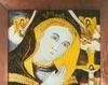 Maica Domnului indurerata - Anastasia Neagu, Targoviste